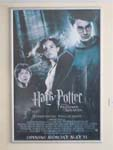 Advertising Campaigns in Schools and Colleges - Harry Potter Movie release campaign